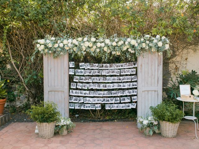 La boda de Dioni y Yasmi en San Cristóbal de La Laguna, Santa Cruz de Tenerife 51
