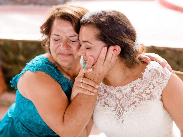 La boda de Dioni y Yasmi en San Cristóbal de La Laguna, Santa Cruz de Tenerife 55