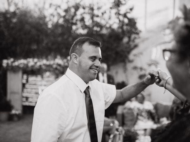 La boda de Dioni y Yasmi en San Cristóbal de La Laguna, Santa Cruz de Tenerife 59