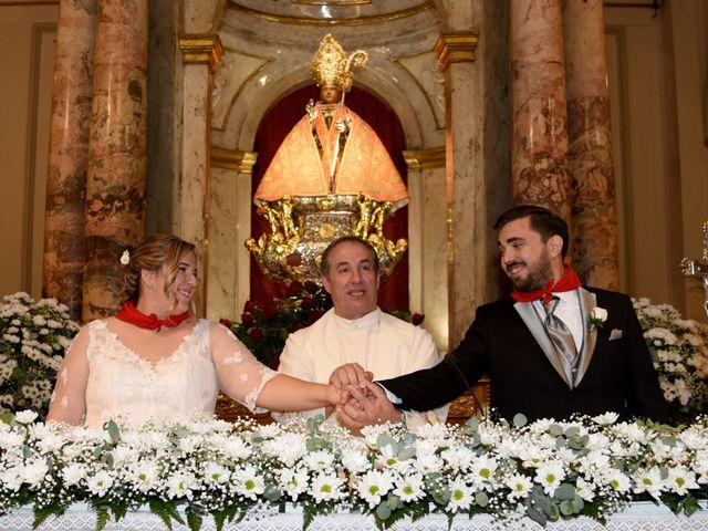 La boda de David y Edurne en Pamplona, Navarra 6
