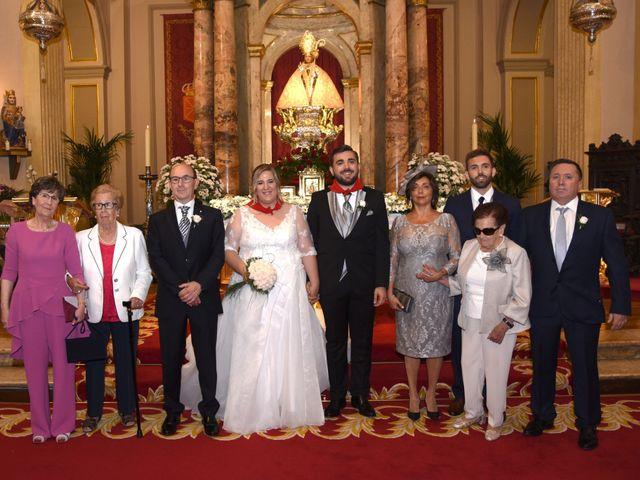 La boda de David y Edurne en Pamplona, Navarra 7