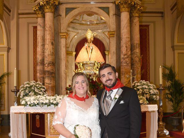 La boda de David y Edurne en Pamplona, Navarra 8