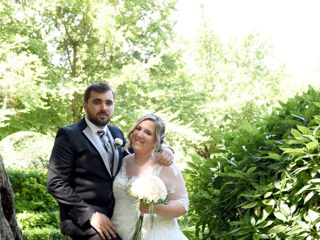 La boda de David y Edurne en Pamplona, Navarra 13