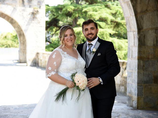 La boda de David y Edurne en Pamplona, Navarra 15