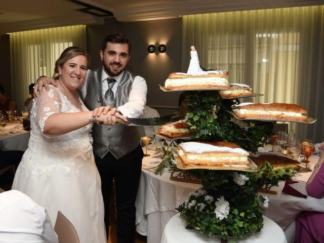 La boda de David y Edurne en Pamplona, Navarra 23