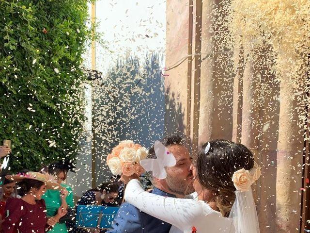 La boda de Laura y David en Dalias, Almería 1