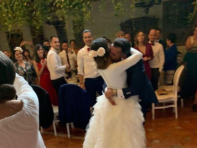 La boda de Laura y David en Dalias, Almería 3