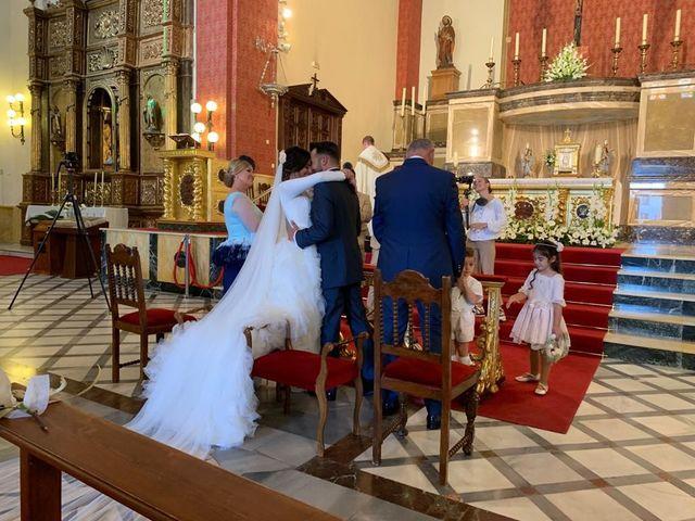 La boda de Laura y David en Dalias, Almería 4