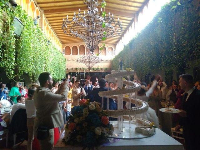 La boda de Laura y David en Dalias, Almería 5