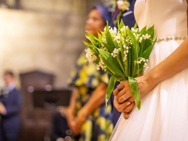 La boda de Carlos y Chistine en Lugo, Lugo 23