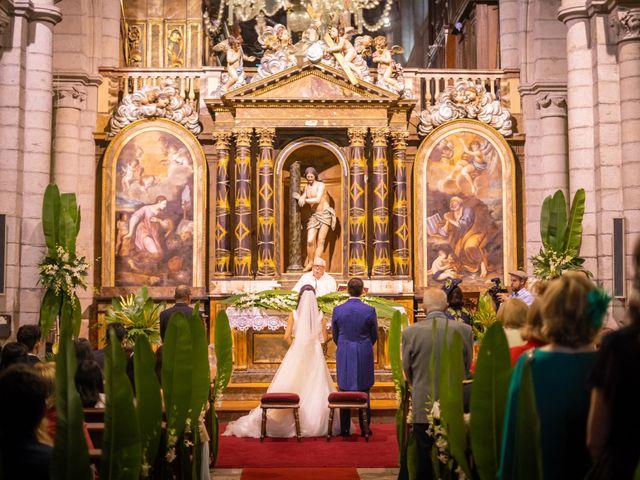La boda de Carlos y Chistine en Lugo, Lugo 24