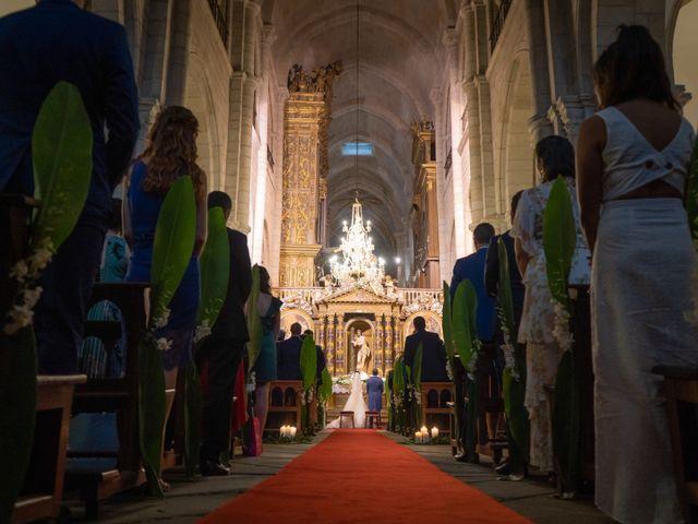 La boda de Carlos y Chistine en Lugo, Lugo 25