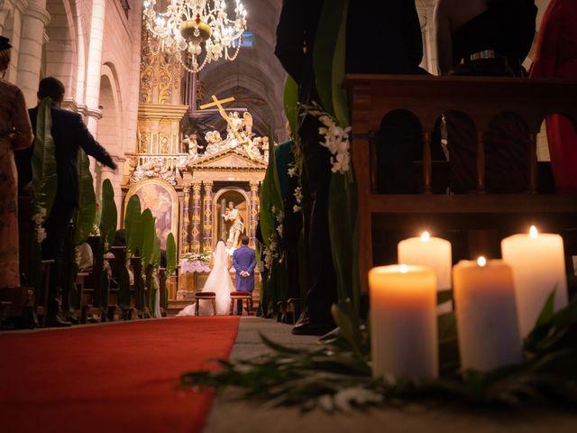 La boda de Carlos y Chistine en Lugo, Lugo 26