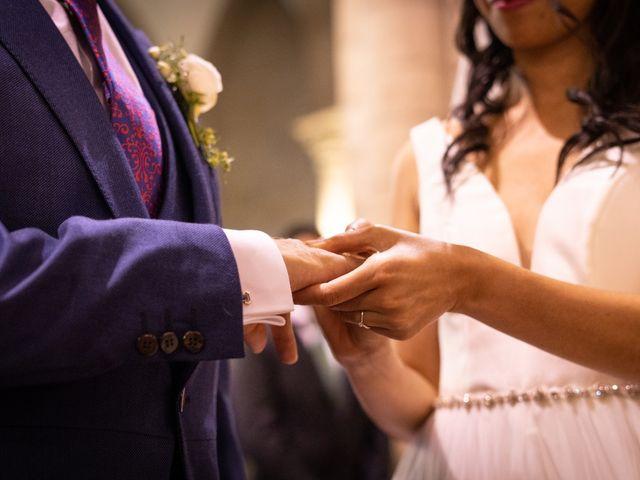 La boda de Carlos y Chistine en Lugo, Lugo 27