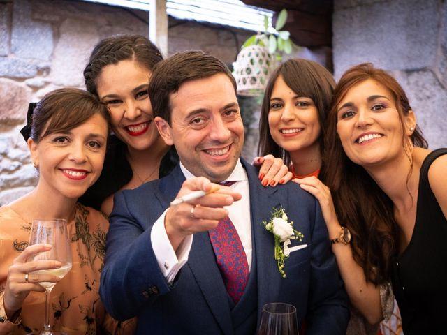 La boda de Carlos y Chistine en Lugo, Lugo 34