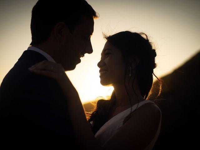 La boda de Carlos y Chistine en Lugo, Lugo 38