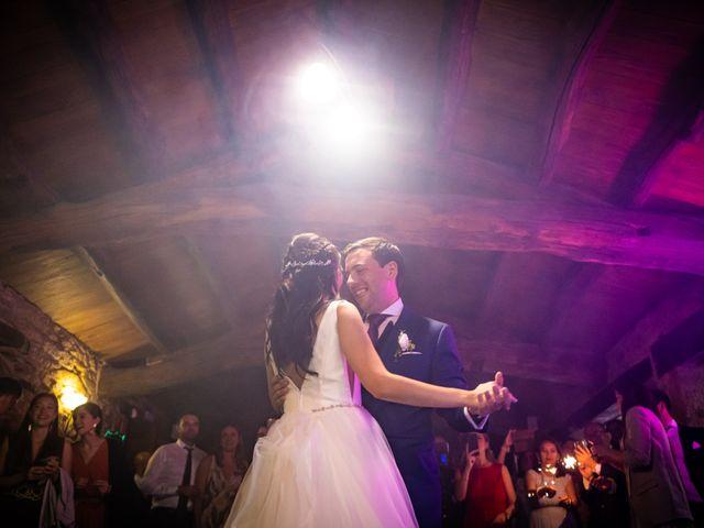 La boda de Carlos y Chistine en Lugo, Lugo 40