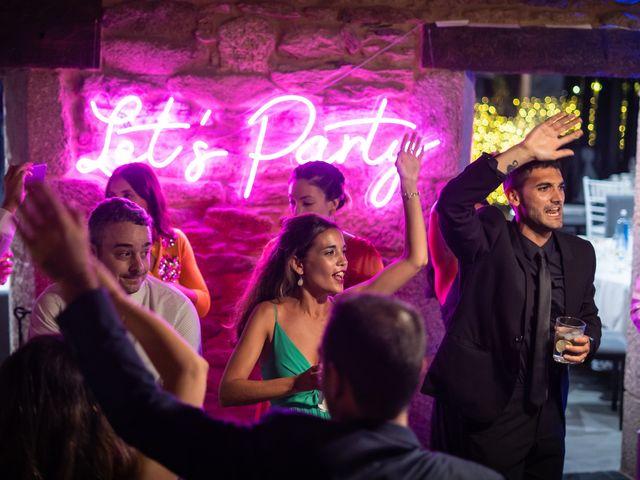La boda de Carlos y Chistine en Lugo, Lugo 41