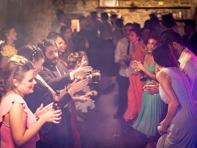 La boda de Carlos y Chistine en Lugo, Lugo 43
