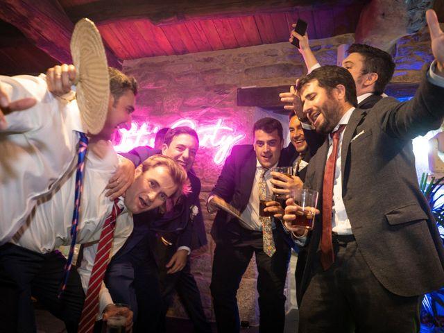 La boda de Carlos y Chistine en Lugo, Lugo 47
