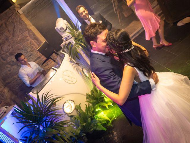 La boda de Carlos y Chistine en Lugo, Lugo 49