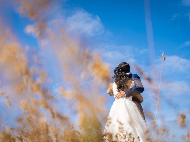 La boda de Carlos y Chistine en Lugo, Lugo 51