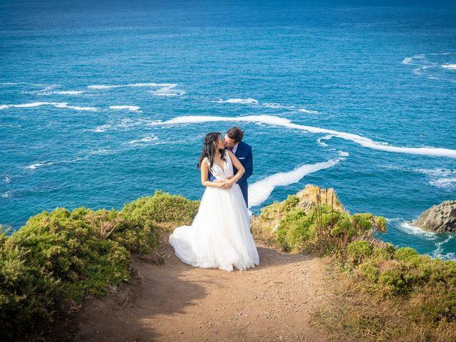 La boda de Carlos y Chistine en Lugo, Lugo 53