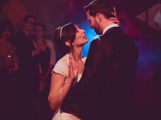 La boda de Mayka y Alex