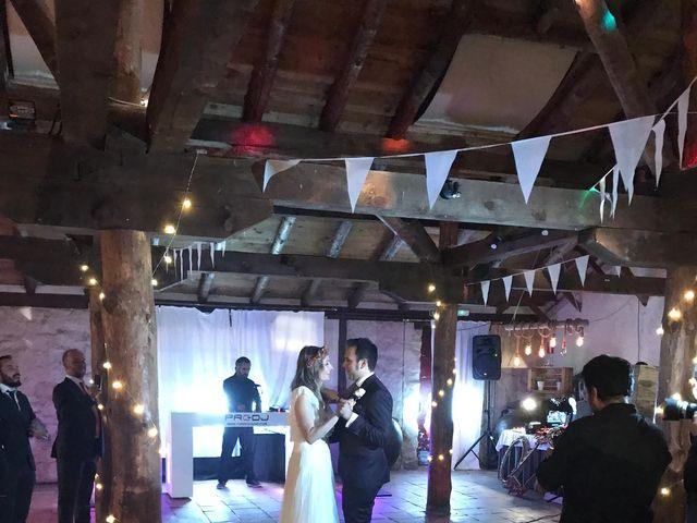 La boda de Manuel y Julia en Segovia, Segovia 2