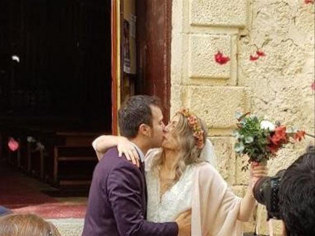 La boda de Manuel y Julia en Segovia, Segovia 3