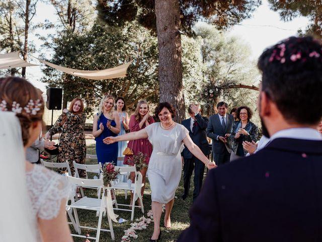 La boda de Thomas y Dovile en Estación De Cartama, Málaga 68