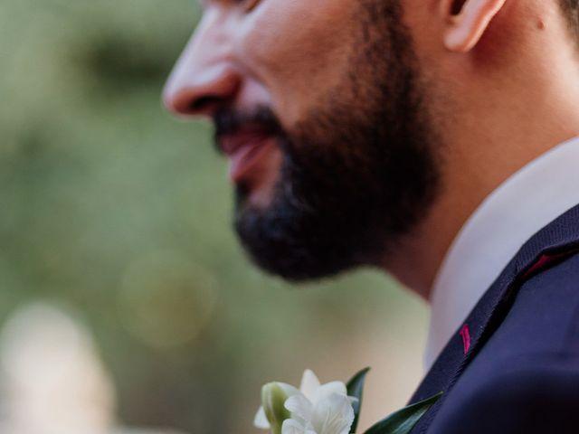 La boda de Thomas y Dovile en Estación De Cartama, Málaga 83