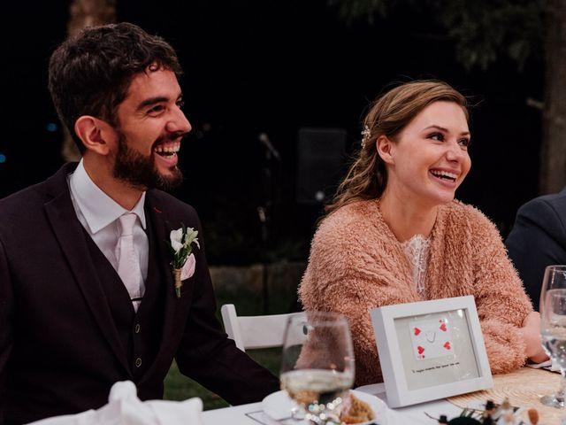 La boda de Thomas y Dovile en Estación De Cartama, Málaga 108