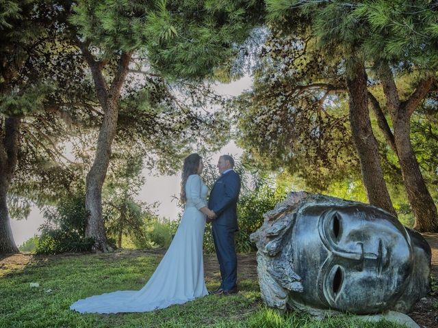 La boda de Ana y Felipe