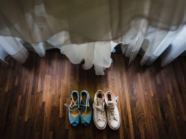 La boda de Carlos y Ana en Madrid, Madrid 17