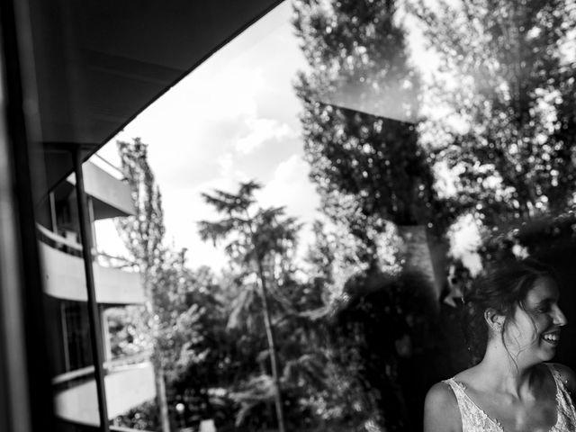 La boda de Carlos y Ana en Madrid, Madrid 26