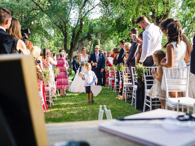 La boda de Carlos y Ana en Madrid, Madrid 34