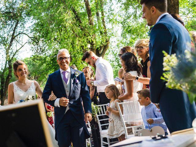 La boda de Carlos y Ana en Madrid, Madrid 36