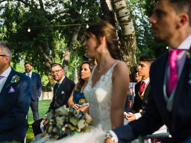 La boda de Carlos y Ana en Madrid, Madrid 38