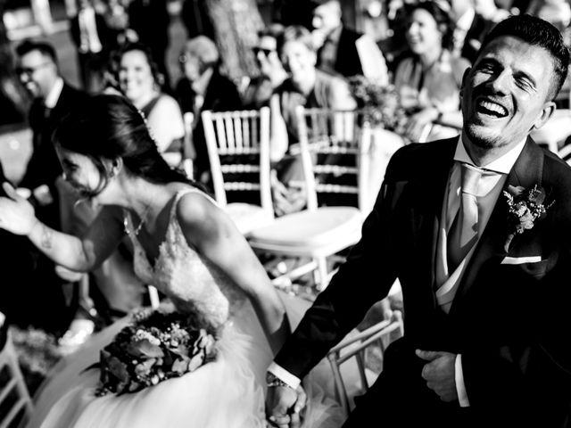 La boda de Carlos y Ana en Madrid, Madrid 40