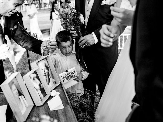 La boda de Carlos y Ana en Madrid, Madrid 42