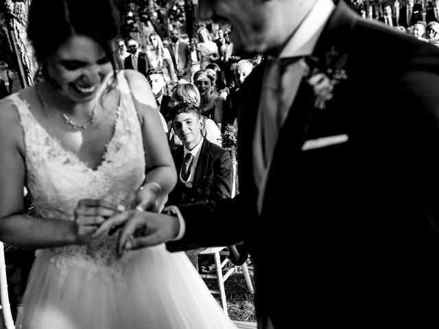 La boda de Carlos y Ana en Madrid, Madrid 43
