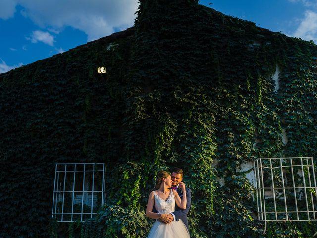 La boda de Carlos y Ana en Madrid, Madrid 48