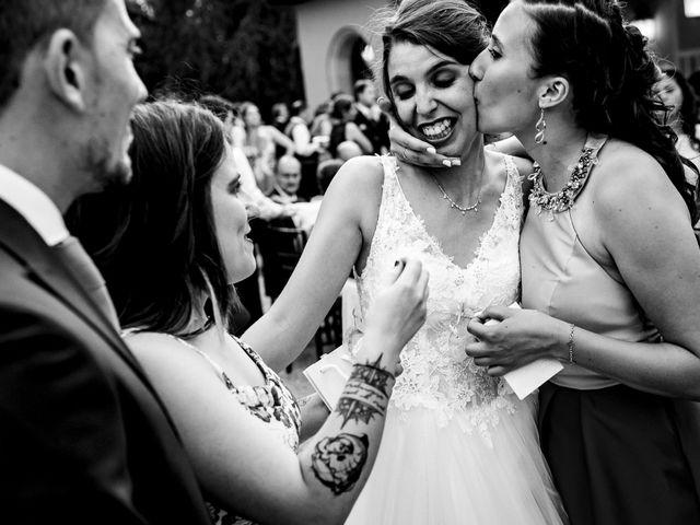 La boda de Carlos y Ana en Madrid, Madrid 51