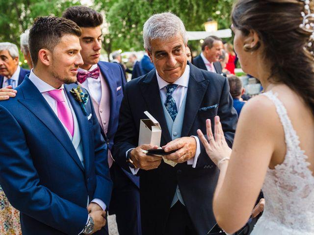 La boda de Carlos y Ana en Madrid, Madrid 52