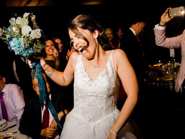 La boda de Carlos y Ana en Madrid, Madrid 55