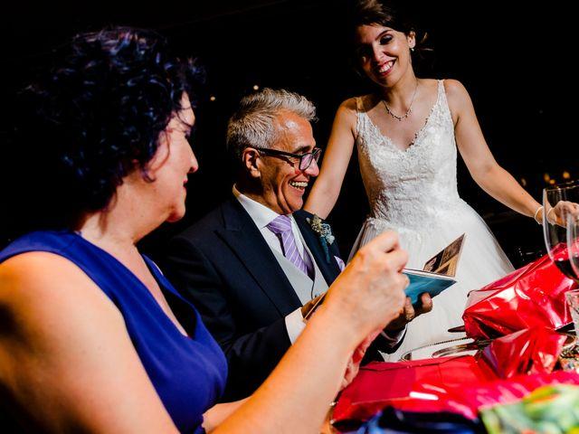 La boda de Carlos y Ana en Madrid, Madrid 58