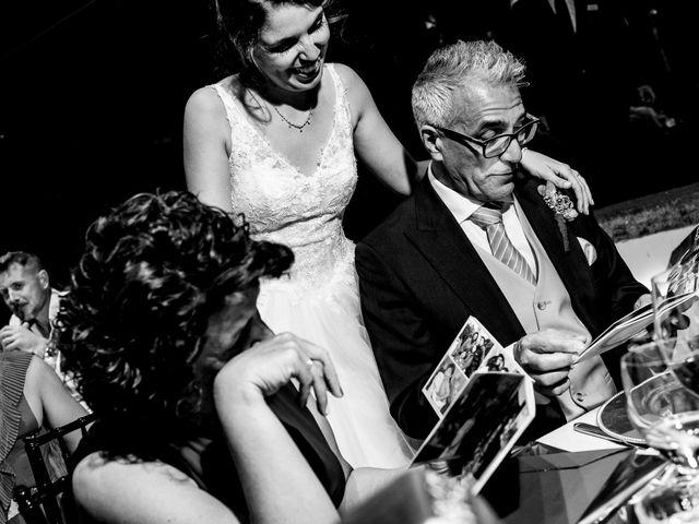 La boda de Carlos y Ana en Madrid, Madrid 59