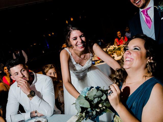 La boda de Carlos y Ana en Madrid, Madrid 60