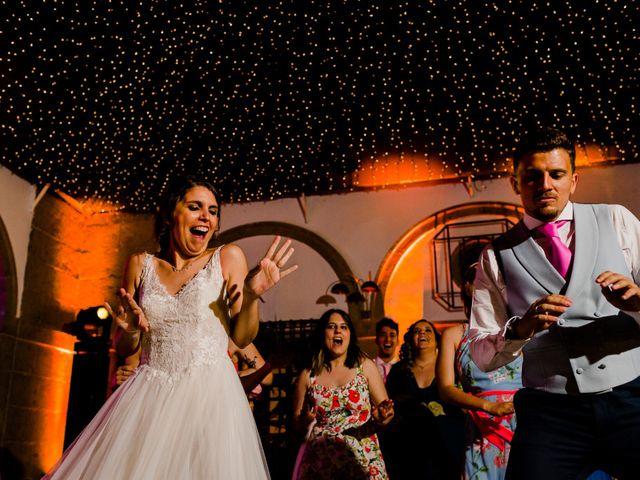La boda de Carlos y Ana en Madrid, Madrid 63